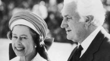 Gough Whitlam: Queen not told in advance of Australia PM's sacking, letters show