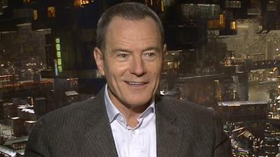 Bryan Cranston Discusses 'Malcolm In The Middle' To 'Breaking Bad' Transition
