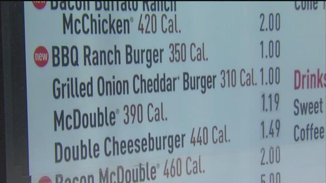 Don't Waste Your Money: McDonald's dollar menu is now more