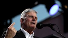 Venue Boots Franklin Graham Event After Protests From LGBTQ Community