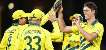 Uncapped Aussie trio picked for upcoming tour