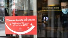 AMC shares add to rally with strong focus among retail investors