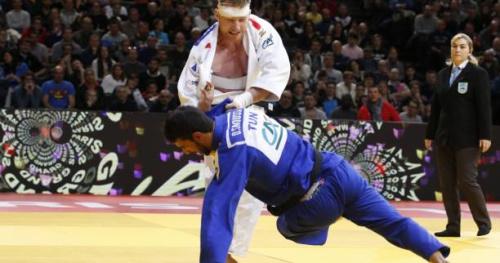 Judo - Vidéo - Le GP d'Antalya en direct