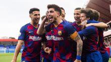 Verliert der FC Barcelona das nächste Juwel? Angeblich zahlreiche Angebote für Mittelfeld-Talent