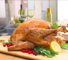 Best Bites: Traditional Thanksgiving the perfect roast turkey