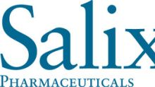 Salix Announces Issuance of an Additional XIFAXAN® Patent