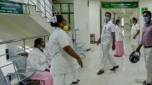 Indian doctors being evicted from homes over coronavirus fears