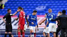Everton-Star entschuldigt sich bei Thiago