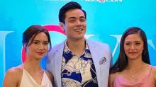 """Xian Lim is excited for """"Love Thy Woman"""""""