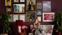 A Home in Bloom: Drew Barrymore and Walmart Launch Exclusive Online Collection, 'Drew Barrymore Flower Home'