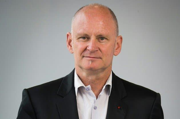Paris: Christophe Girard est présent au conseil du 18e arrondissement ce mercredi soir