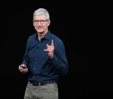 Apple could take 'number 2 spot in the streaming race'