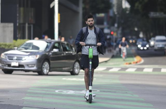 Study suggests that e-scooter fleets aren't as green as they seem