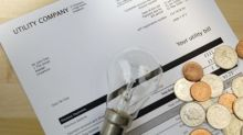 1.3m energy customers overcharged by £102m because of billing errors