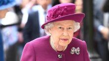 Royals: Palast gibt bekannt: Die Queen enthüllt ihre ...