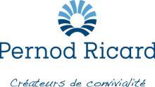 Pernod Ricard :Révision de l'objectif1 2019/20 reflétant l'activite recente : Décroissance interne du Résultat Opérationnel Courant d'environ -15%