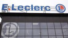 Bercy réclame une amende record à Leclerc