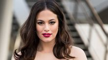 Ashley Graham Had the Best Response to a Comment About Her 'Baby Belly'