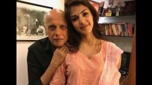 Rhea Chakraborty's Chat With Mahesh Bhatt From June 8 Hints At Breakup With Sushant