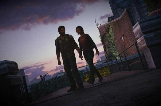 The Last of Us Revisited: Hearts of darkness