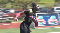 Curtis Samuel jumps into Rivals250
