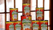 Chef Boyardee sales are hot during the coronavirus: Conagra Brands CEO