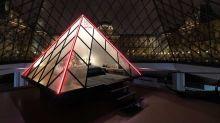 Airbnb與羅浮宮合作史上首發於羅浮宮宿一宵!你都有機會免費住一晚