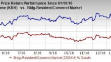 Will KB Home's (KBH) Business Initiatives Drive Margins?