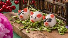 【開年飯食咩好🤤】撈起、豬年特色菜應有盡有,五大農曆年新春美食推介!