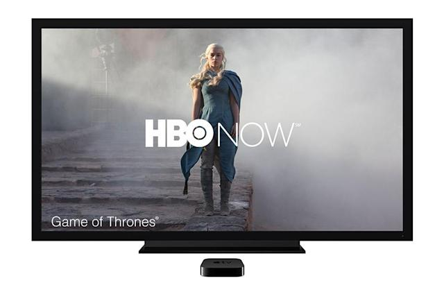 HBO Now is cutting the cord, but there are still a few strings