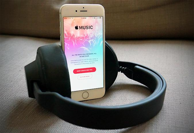 A closer look at Apple Music: feature-packed, but a bit disjointed