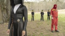 Here's how HBO's 'Watchmen' predicted Trump's Tulsa Juneteenth rally