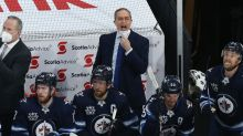 Cheveldayoff praises work of Jets coaching staff, which suggests it will be status quo for 2021