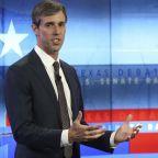 Beto O'Rourke Borrows 'Lyin' Ted' Insult As He Repeatedly Attacks Sen. Cruz In Texas Debate