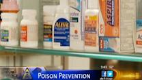 IL Poison Prevention Awareness Month
