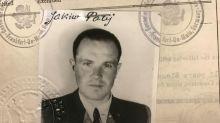 U.S. deports accused former Nazi guard to Germany