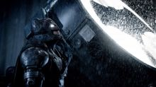 The Batman is being rewritten from scratch