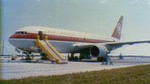 Monday marks 35 years since metric mix-up led to Gimli Glider emergency