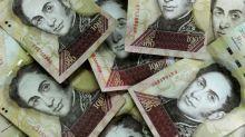 Benefícios de cinco anos de trabalho pagam um café na Venezuela