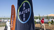 Bayer's Dicamba Hit Tests Patience of Frustrated Investors