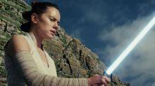 How to copy Daisy Ridley's 'Star Wars' hair buns — no Jedi mind tricks involved