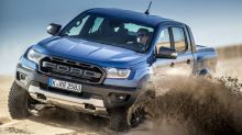 Ford Ranger Raptor Second Drive Review | Engage Baja mode