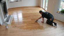 How to look after wooden floors and keep them looking like new!