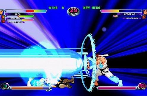 Marvel vs. Capcom 2 defeated HD Remix in sales battle