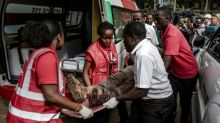 Kenya says Nairobi attack over, all five gunmen killed