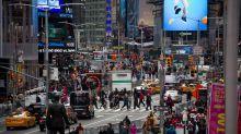 Kushner Evicting Times Square Tenant, Endangering Loan Payments