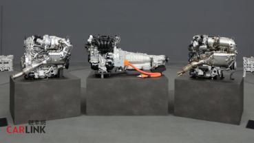直六引擎首度曝光!MAZDA佈局2022年,插電純電通通有