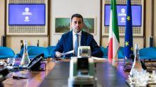 Il Ministro degli Esteri parla di emergenza nazionale