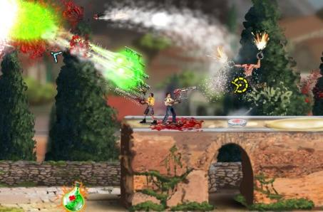Serious Sam Double D XXL dev diary shows XBLA additions, stacks guns