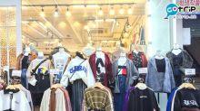 首爾購物熱點 韓版葵廣 $70入手秋冬韓國衫
